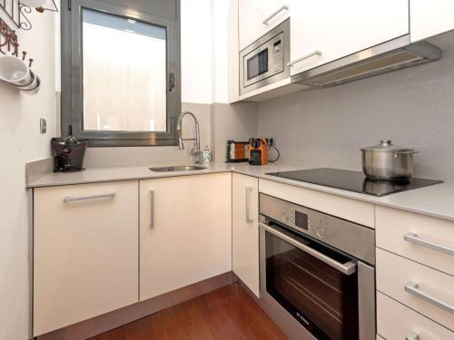 Foto 26 - Apartment Poblenou