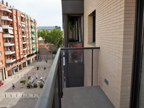 Foto 21 - Apartment Poblenou