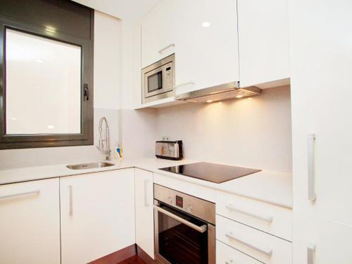 Foto 28 - Apartment Poblenou