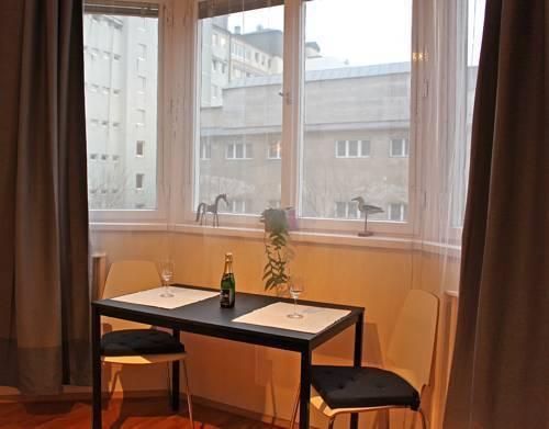 Foto 28 - Mohinga Apartment
