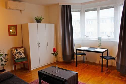 Foto 25 - Mohinga Apartment