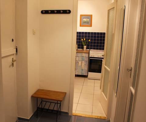 Foto 5 - Mohinga Apartment