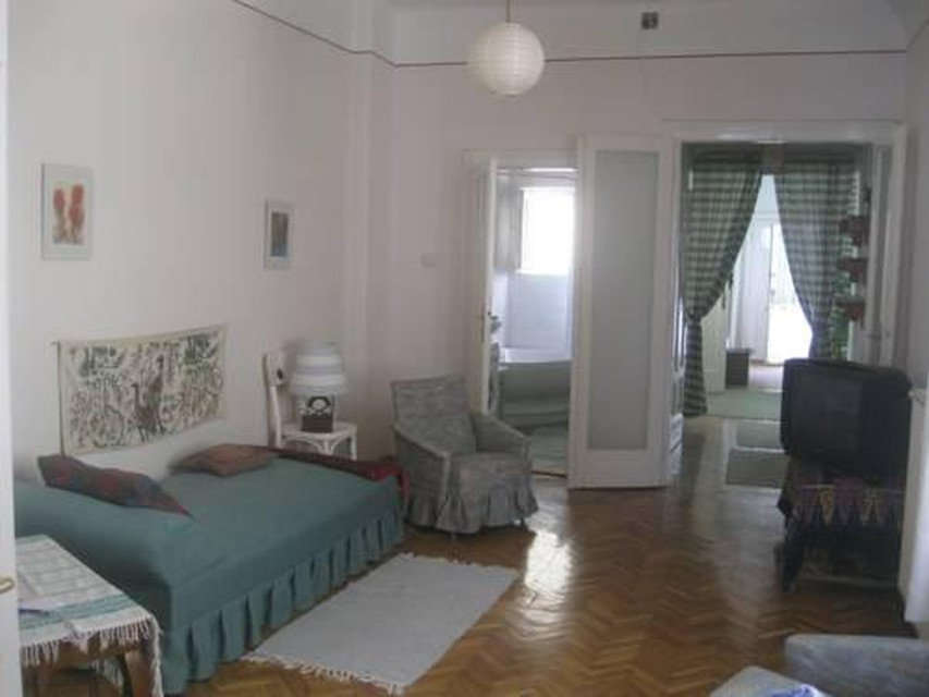 Photo 1 - Hungarian-Style Apartment