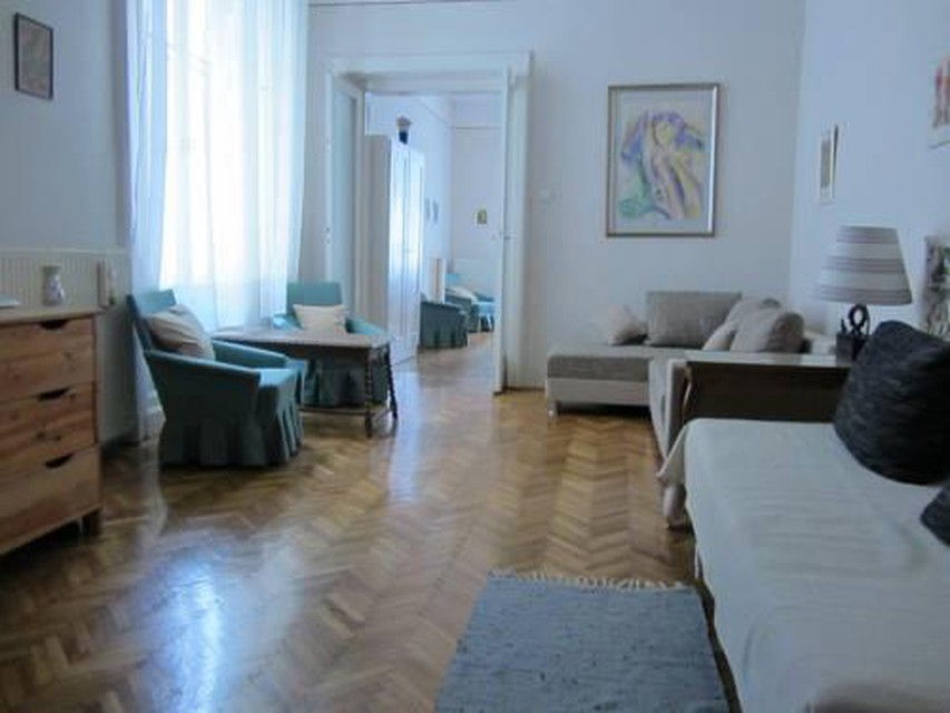 Photo 6 - Hungarian-Style Apartment