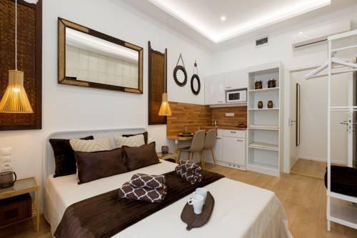 Foto 24 - Budapest Holidays Residence