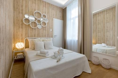 Foto 39 - Budapest Holidays Residence