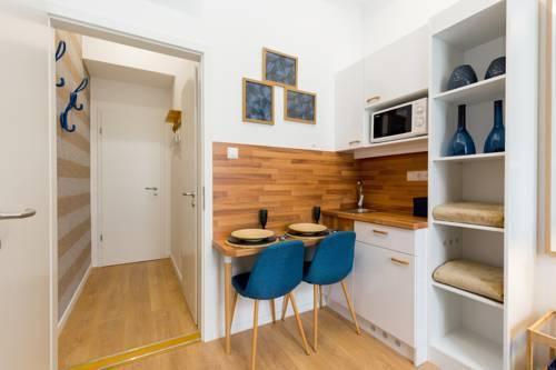 Foto 7 - Budapest Holidays Residence