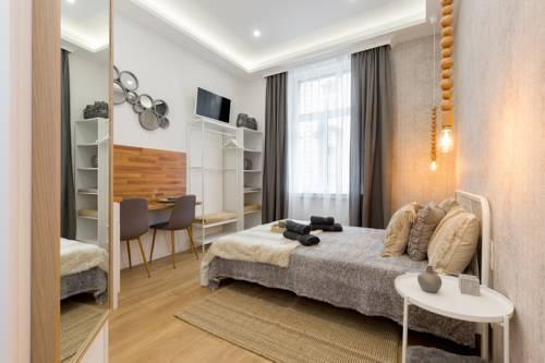 Foto 22 - Budapest Holidays Residence