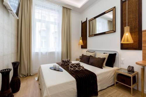 Foto 33 - Budapest Holidays Residence