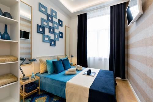 Foto 32 - Budapest Holidays Residence