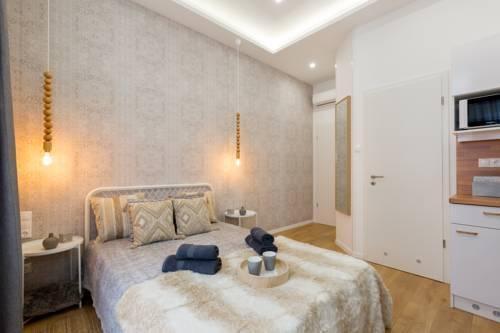 Foto 17 - Budapest Holidays Residence