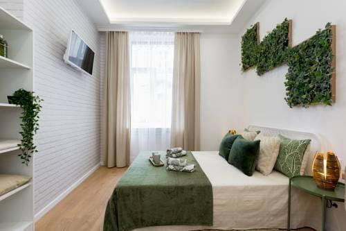 Foto 14 - Budapest Holidays Residence