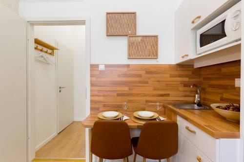 Foto 20 - Budapest Holidays Residence