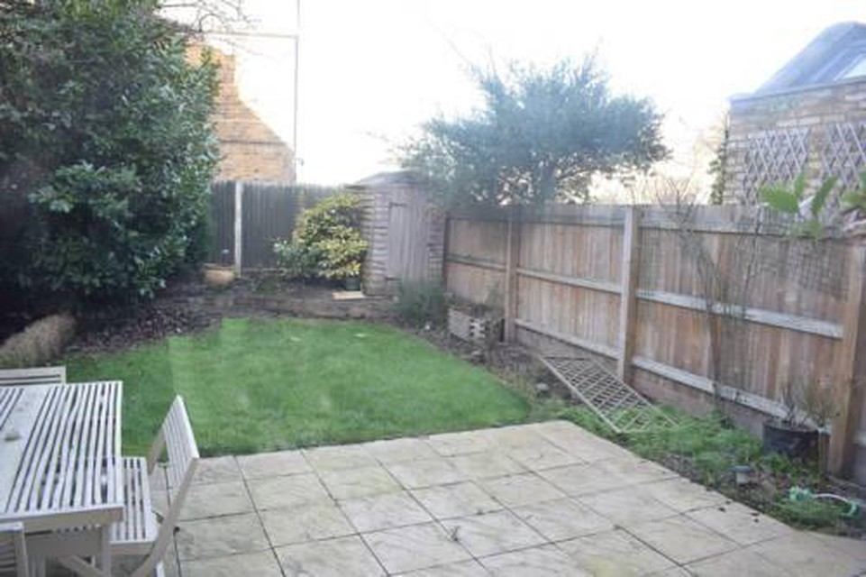 Photo 1 - 1 bedroom apartment right by Clapham