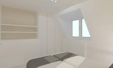 Foto 13 - Belcasa Family Suites & Lofts