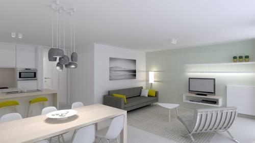 Foto 9 - Belcasa Family Suites & Lofts