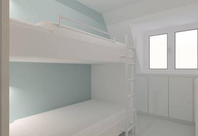 Foto 20 - Belcasa Family Suites & Lofts