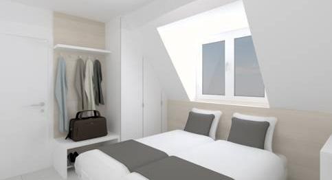 Foto 25 - Belcasa Family Suites & Lofts