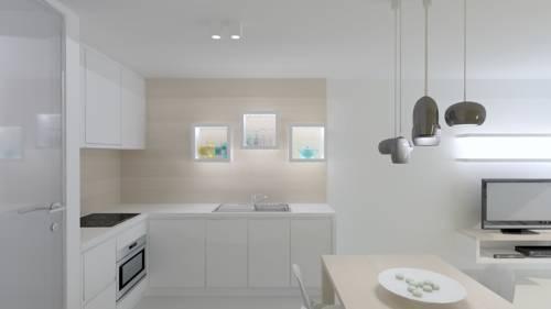 Foto 21 - Belcasa Family Suites & Lofts