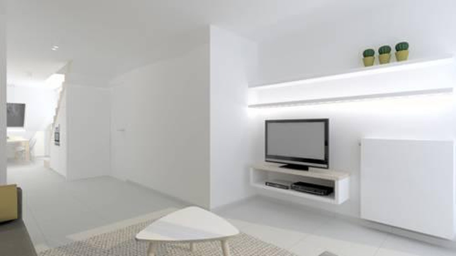 Foto 5 - Belcasa Family Suites & Lofts