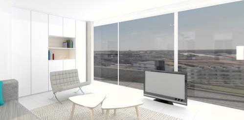Foto 12 - Belcasa Family Suites & Lofts