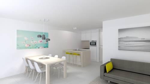 Foto 18 - Belcasa Family Suites & Lofts