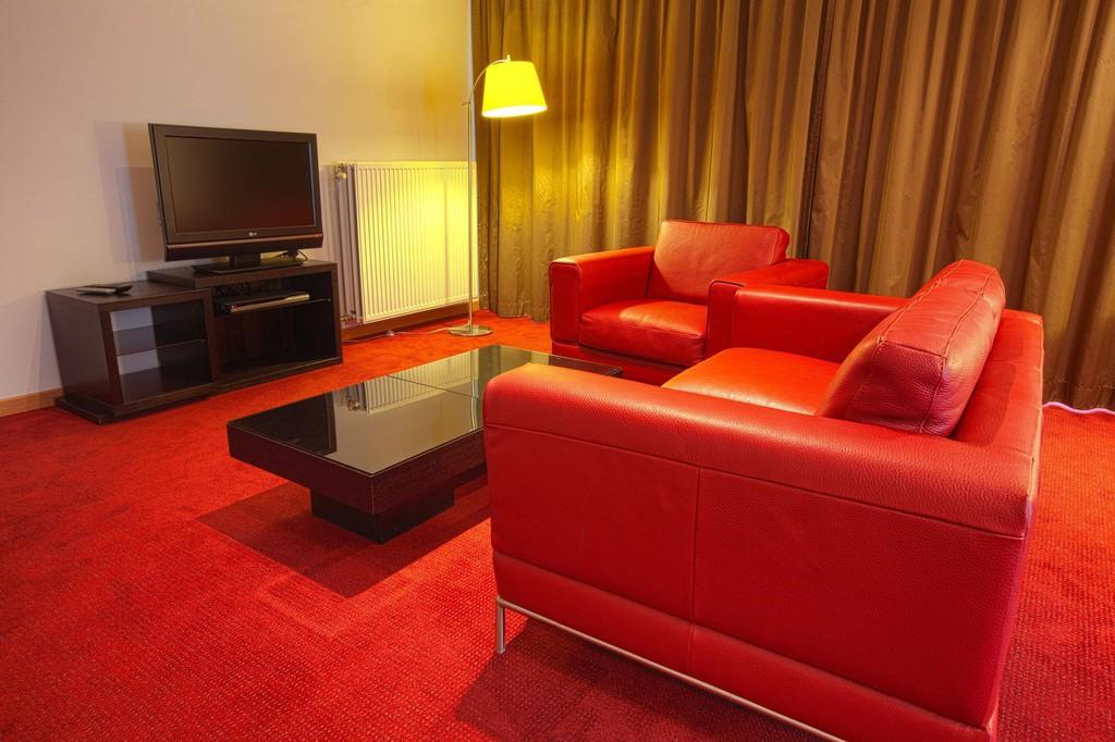 Foto 7 - Diamant Suites Brussels EU