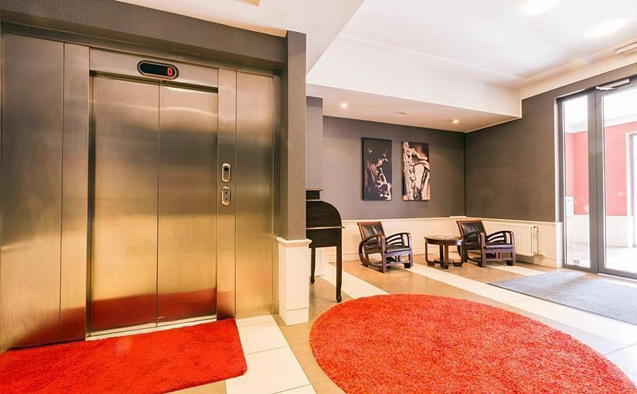 Foto 10 - Diamant Suites Brussels EU