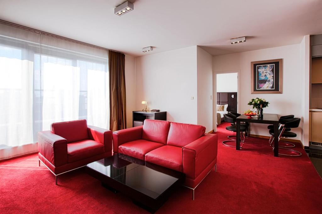 Foto 33 - Diamant Suites Brussels EU