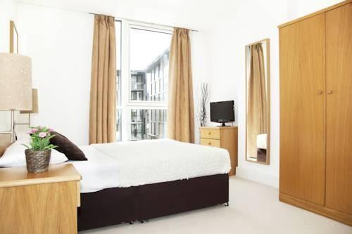 Photo 23 - London City Apartments