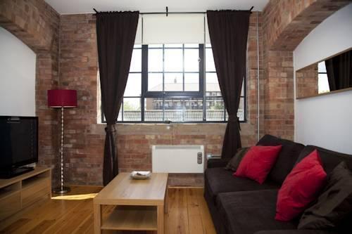 Photo 31 - London City Apartments