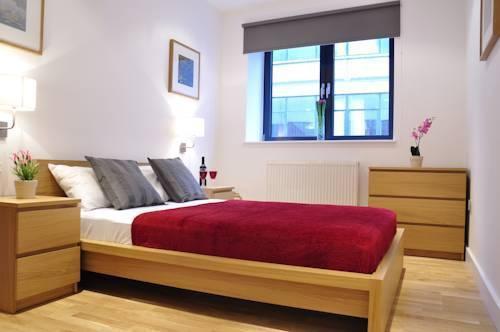 Photo 20 - London City Apartments