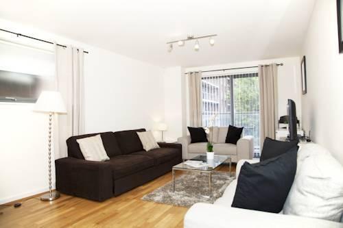 Photo 17 - London City Apartments