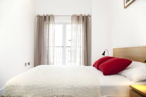 Photo 11 - London City Apartments