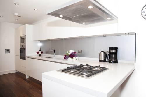 Photo 6 - London City Apartments