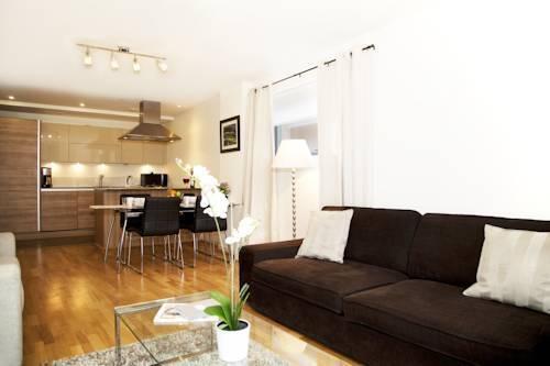 Photo 14 - London City Apartments