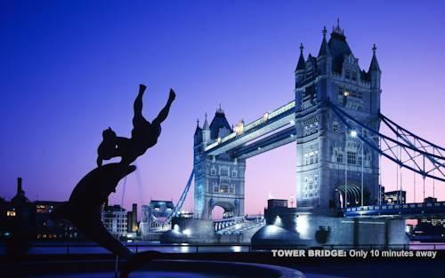 Photo 38 - London City Apartments
