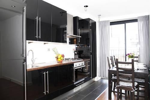 Photo 16 - London City Apartments