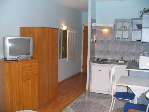 Foto 33 - Mary-Ann Non-Stop Apartments