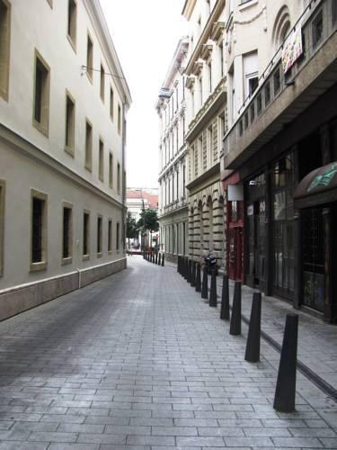 Photo 22 - Premier Central Apartment
