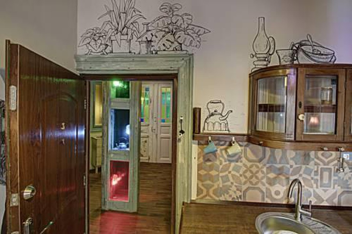 Photo 15 - Lavender Circus Apartments