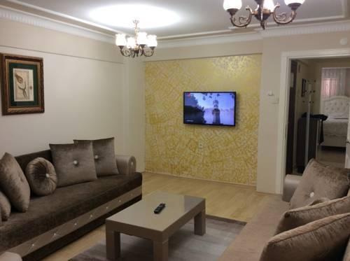 Foto 37 - Sultanahmet Deluxe Apart