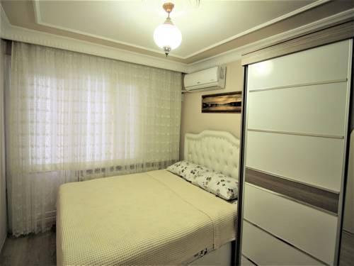 Foto 11 - Sultanahmet Deluxe Apart