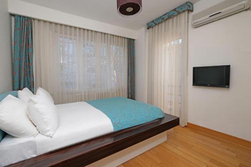 Foto 31 - Cheya Residence Gumussuyu