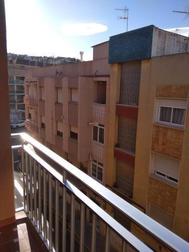 Foto 10 - Apartamentos Centro 3 Peñiscola