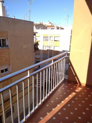 Foto 8 - Apartamentos Centro 3 Peñiscola