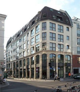 Foto 2 - Flower´s Boardinghouse Mitte