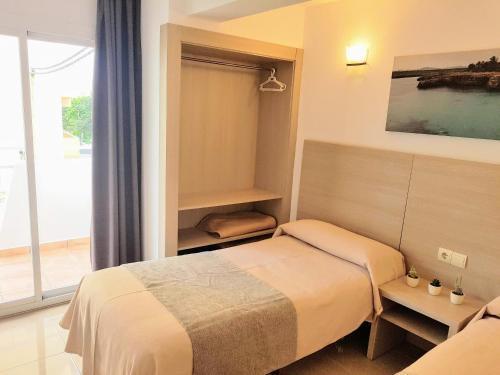 Foto 1 - Apartamentos Malacosta