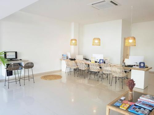 Foto 20 - Apartamentos Malacosta