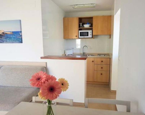 Foto 6 - Apartamentos Malacosta